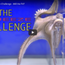 The Amazing Shapeshifting Octopus